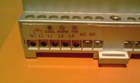 termostat pokojowy BNDQ T4, URZ3127, jak pod��czy� do sterownika Luksus RT