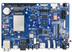OKMX8MP-C - jednopłytkowy komputer z i.MX8M Plus