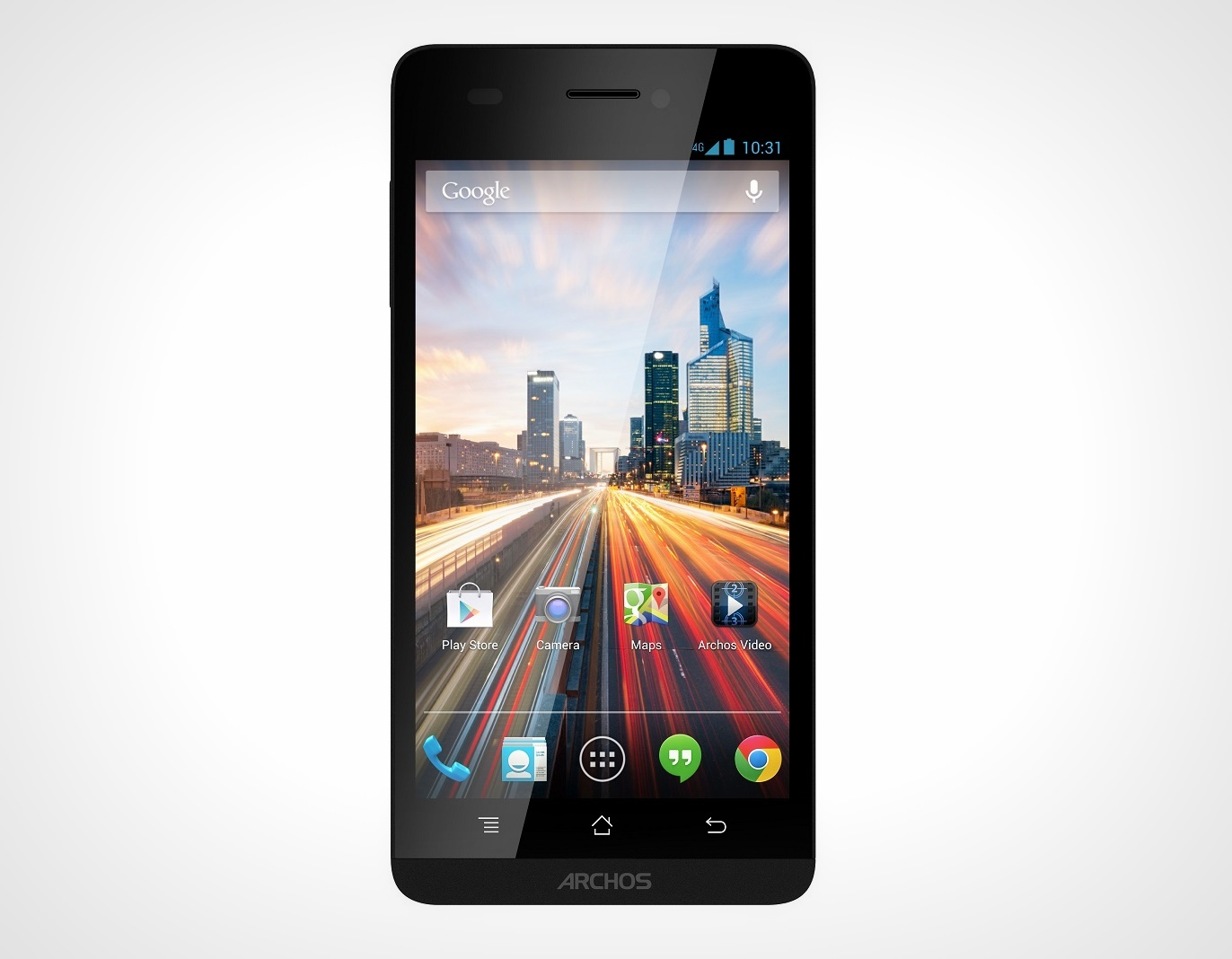 "Archos 50 Helium - 5"" smartphone z Android 4.3 i LTE"