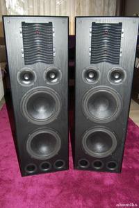 EMERSON Stereo Amplifier SA 35 a kolumny 4Ohm
