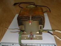 [Sprzedam] Transformator ~300W do wzmacniacza!