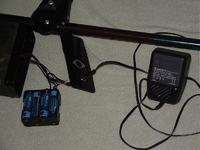Akumulatorki AA do ładowarki ABASCO ST 8 VA - 14071