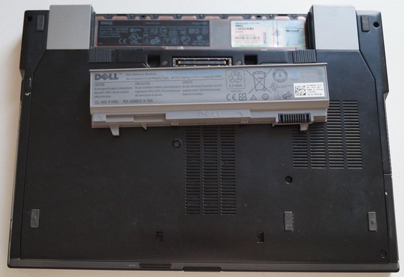 [Sprzedam] Laptopu E6410   T410  Okazja