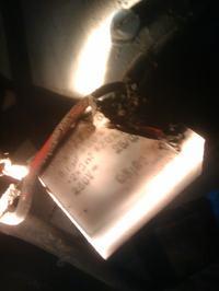 Odkurzacz Zelmer typ.351 spalona kostka