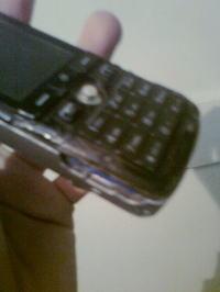 Pytanie do serwisant�w GSM - Stary Sony Ericsson