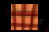 QR Clock - zegar wyświetlający czas w formie kodu QR