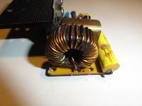 Topower model: TOP-627P6 EZ bardzo głośno cyka bo rozpadły się 3 zwoje drutu?