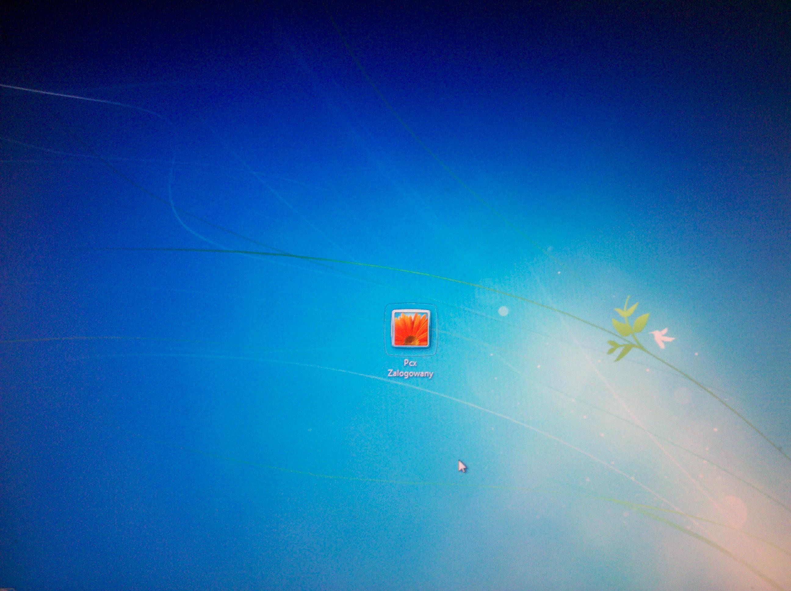 Ekran logowania windows 7 - Wy�aczenie ekranu logowania po wybudzeniu komputera.