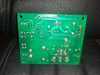 Migomat T.I.P Tronic mig 145 wywala prąd przy próbie spawania