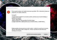 Nie można znaleźć pliku skryptu C:WINDOWS\run.vbs
