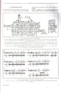 Ursus C-4011 wymiana wałka przekażnika mocy ( najmniejszą linią oporu)
