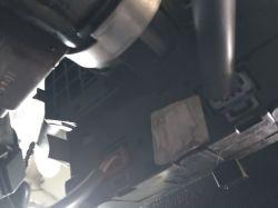 Citroen Berlingo 2.0 HDI, 2005 - Klakson nie działa zawsze