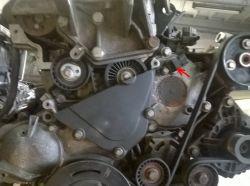 Movano 2,5 dci G9u - Auto po remoncie silnika nie chce odpalic