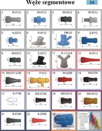 [Sprzedam] Nowe halogenowe lampki samochodowe na magnesie