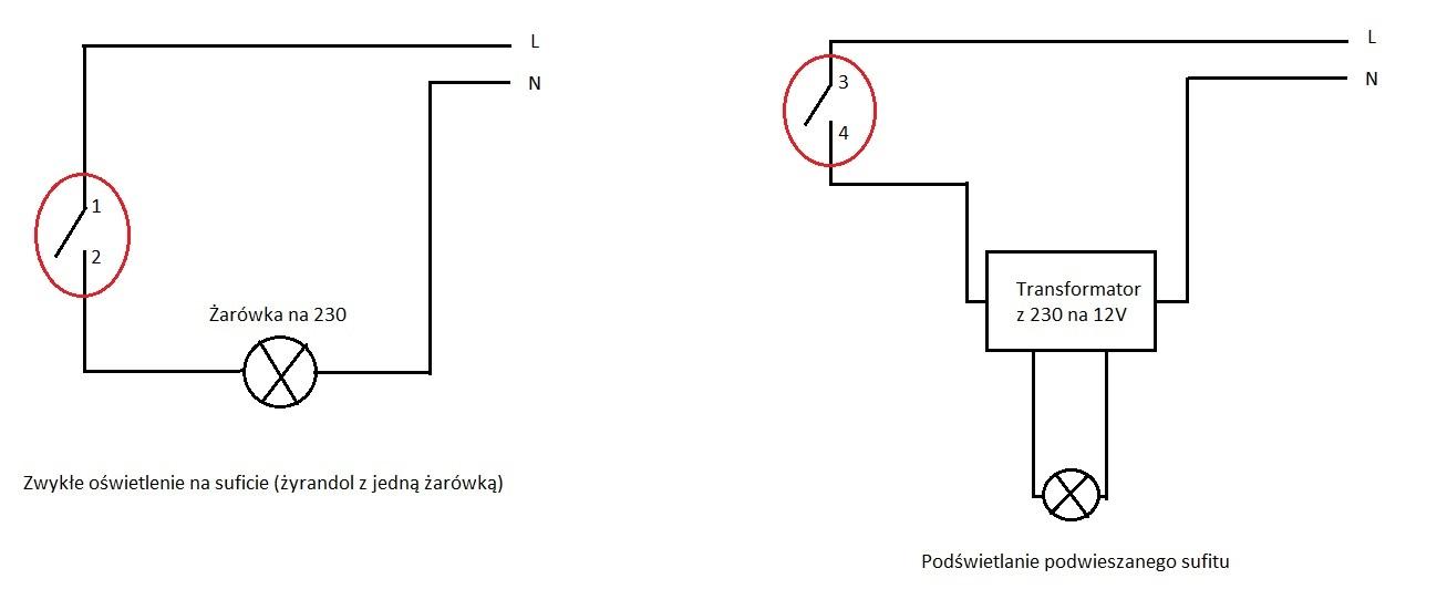 Instalacja domowa - wywala bezpiecznik