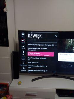 Połączenie TV+Dekoder+kino -