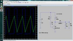 Parametry MOSFET a napiecie wejsciowe