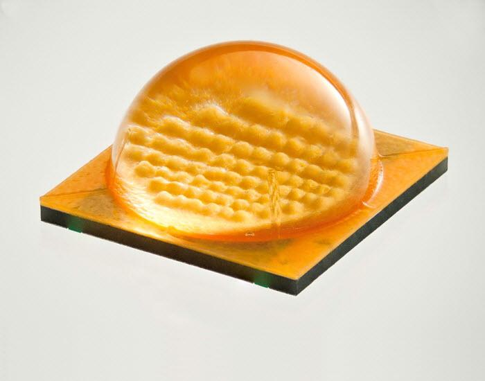 Nowe diody MT-G2 firmy Cree osi�gaj� 254-lm/W