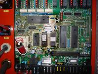 [Zlec�] napraw� zgrzewarki SOMECO na kontrolerze OMRON SYSMAC C20