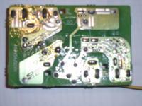 Kuchenka mikrofalowa Panasonic - Kuchenka po przepięciu w sieci