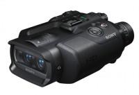 DEV-3 i DEV-5 - cyfrowe lornetki Sony nagrywaj�ce w FullHD i 3D