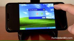 Instalacja Windowsa XP na Androidzie