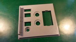 Pojemnik na oporniki pliki do wydruku 3D
