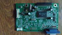 Samsung SyncMaster 2243NW - Ekran gaśnie po ok. 1-2s