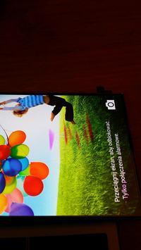 I9505 - Plamy na ekranie - jak usunąć