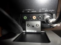 Urz�dzenie przetwarzaj�ce dzwi�k z HDMI na kabel optyczny