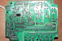 Amica ZIM616-brak reakcji i zgasły wszystkie kontrolki