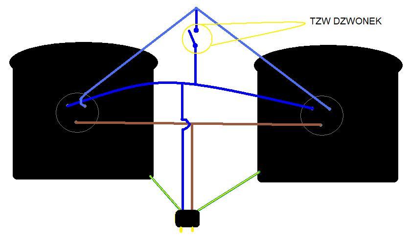 agregat z ruskiej lod�wki pod��czenie 2 szt bez startera