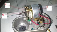Saunier Duval Opalia C11E - Opalia c11e nie odpala - rozwiązanie