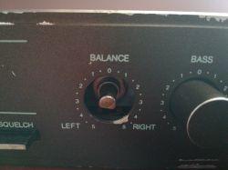 amplifier/wzmacniacz RFT SV 3930 HIFI szukanie diagnozy