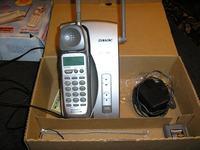 [Sprzedam] Sony SPP-S9101 900MHz - 400 metr�w zasi�gu