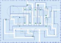 3-drożne podłogówki TVM + VIFA 'Hobbity' - projekt teoretycznie błędny