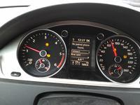 VW passat B7 - Od wizyty w serwisie zapalają mi się kontrolki od ESP itd...
