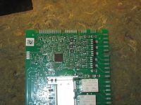 Zmywarka Siemens SN44M584EU/59 - moduł 9 000 709 036, co to za tranzystor SMD?