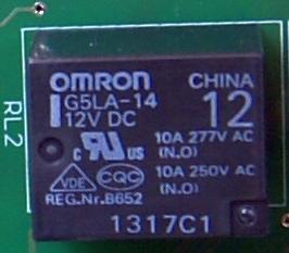 ARDO SED 1010 - Migają przyciski i obraca się z przerwami