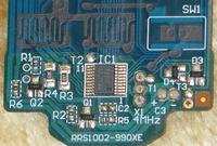 Pilot N2QAYB000354 do TV Panasonic nie działa.