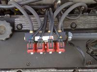 Vectra C 1.8 140KM 2007 źle przełącza się na lpg