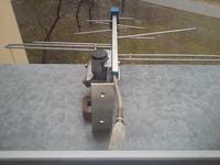 Antena logarytmiczna rtv a rozgałęzienie sygnału na radio fm