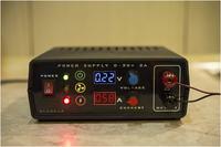 Zasilacz regulowany 0-30V 0-2A na J-031 (blade13)