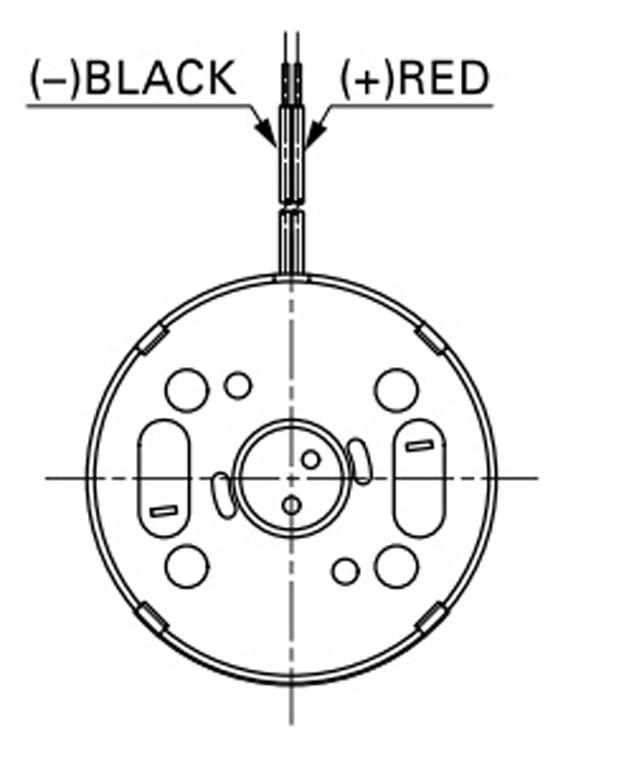 Furby - Podzespo�y mechaniczne