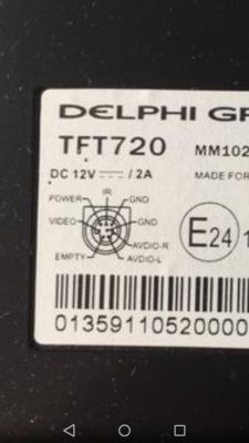 Przeróbka Din8 na RCA. Jak podłączyć piny?