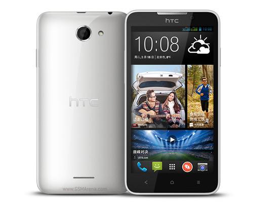 HTC Desire 516 - 5-calowy smartfon z procesorem Snapdragon 200 za 200$