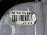 Renault Modus 1.6 16V - ciągły błąd P0340