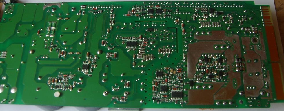 Delta Electronics INC model: DPS-700EB A rev: 04M uruchomi� zasilacz serwerowy?