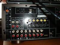 Podłączenie głośników komputerowych do amplitunera.