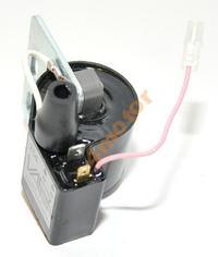 Simson SR50 1988 6V platyny na 12V PVL